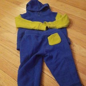 Cat & Jack Matching Sets - Sweatsuit - toddler boys